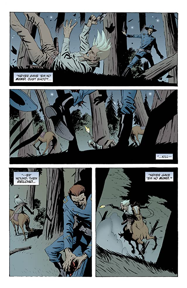 click for super-sized previews of Loveless (2005-2008) #12