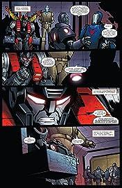 Transformers: Prime - Beast Hunters #5
