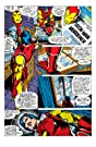 click for super-sized previews of Iron Man (1968-1996) #128