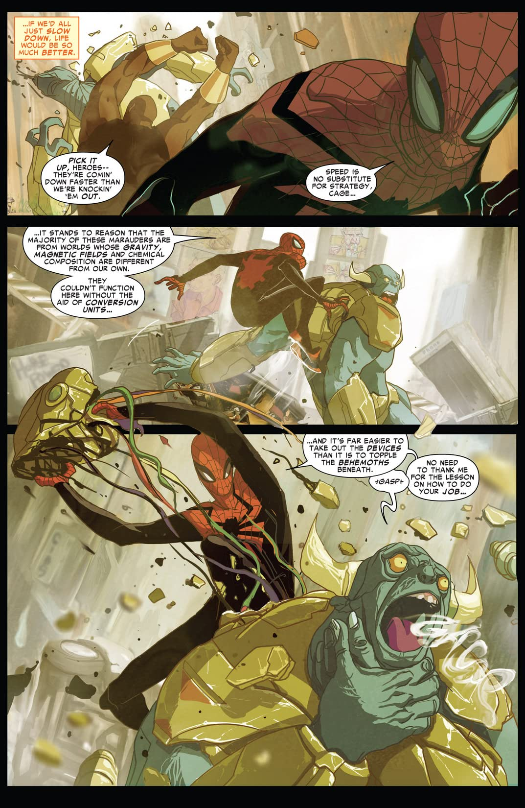 Superior Spider-Man Team-Up #3