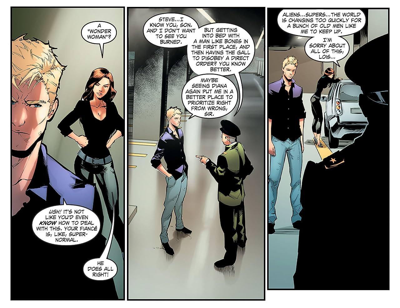 Smallville: Season 11 #65