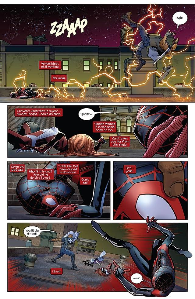 Ultimate Comics Spider-Man (2011-2013) #27