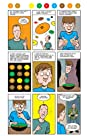 click for super-sized previews of So Buttons #4