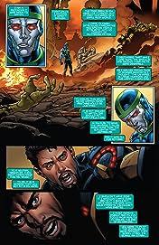 Iron Man (2012-2014) #16