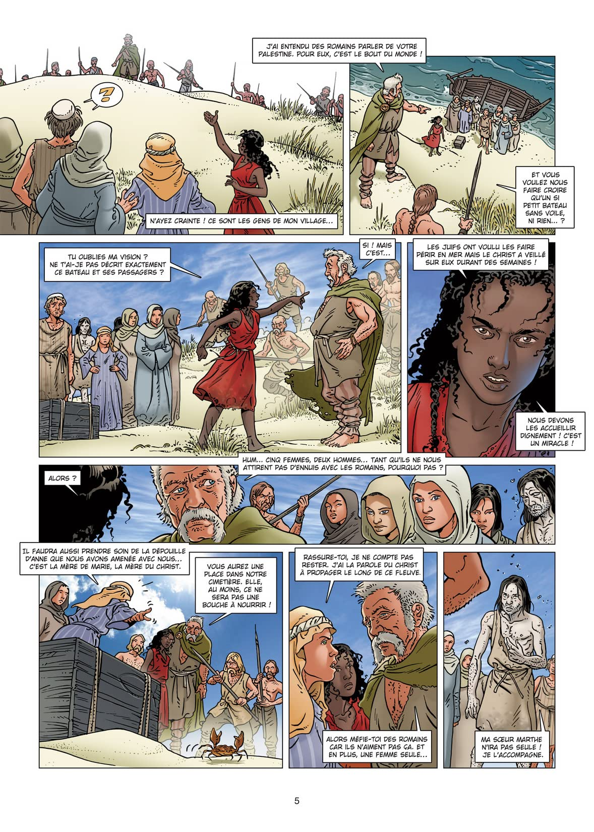 Contes et légendes des régions de France Vol. 1: Provence