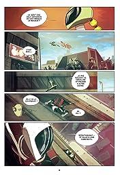 Teotl Vol. 3: Micla