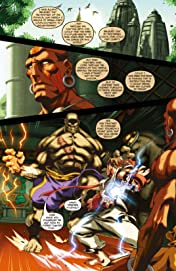 Street Fighter II #2
