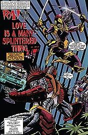 Rai (1992-1995) #30