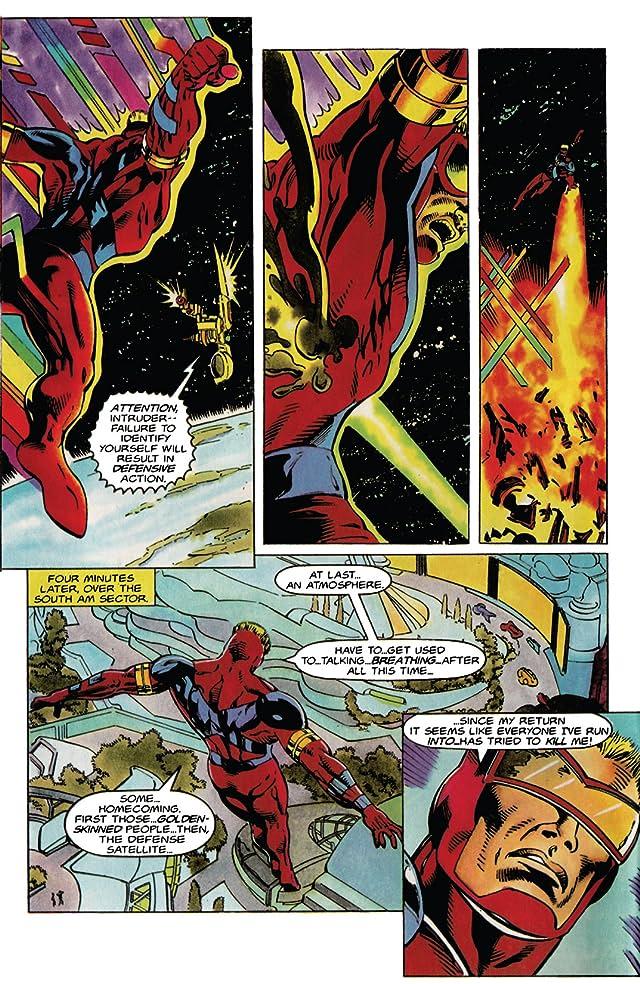 click for super-sized previews of Rai (1992-1995) #26