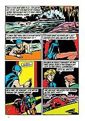 Heroic Tales: The Bill Everett Archives Vol. 2
