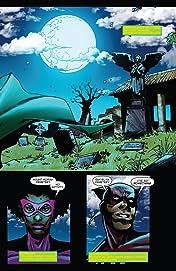 Green Hornet: Legacy #41
