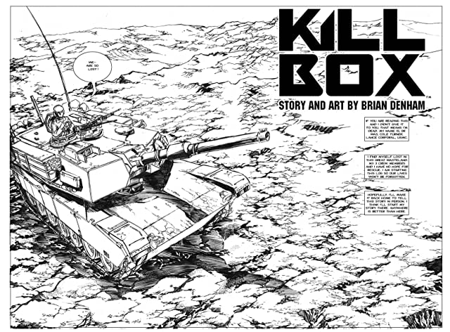 click for super-sized previews of Killbox