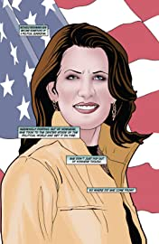Political Power: Michele Bachmann