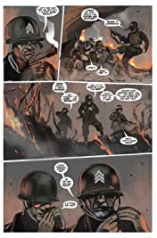 Chronos Commandos: Dawn Patrol #4 (of 5)