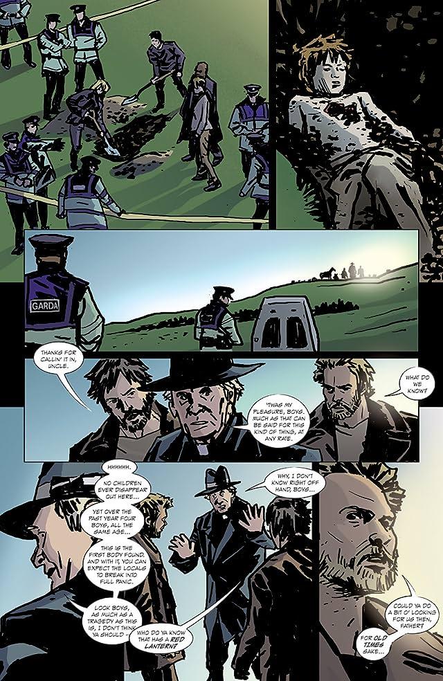 Boondock Saints: In Nomine Patris #3 (of 6)