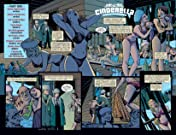 Cinderella: Fables Are Forever #1 (of 6)