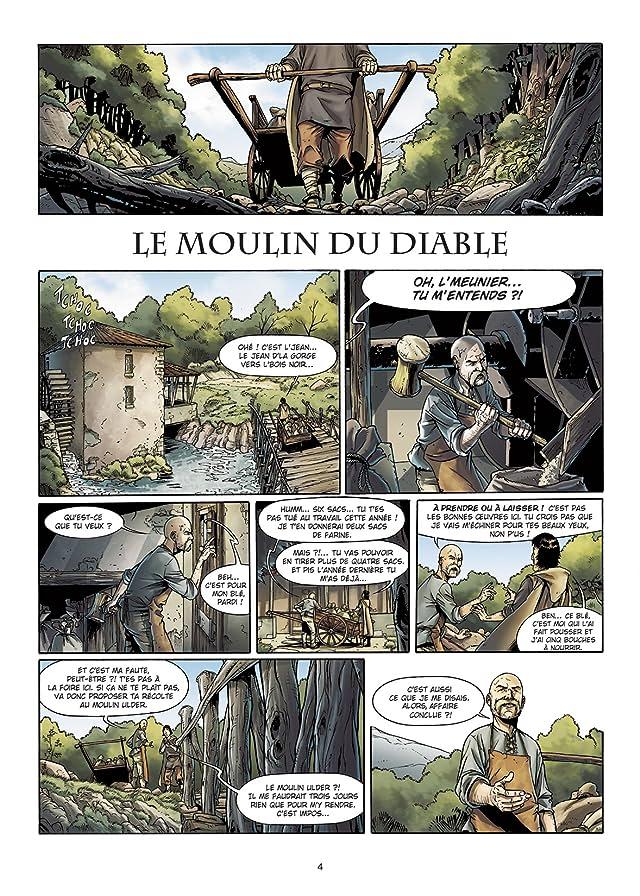 Contes et légendes des régions de France Vol. 2: Alsace