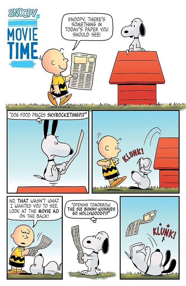 click for super-sized previews of Peanuts Vol. 2 #12