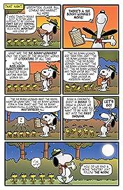 Peanuts Vol. 2 #12