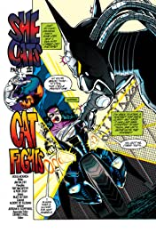 Catwoman (1993-2001) #44