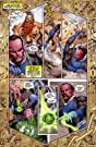 click for super-sized previews of Green Lantern (2011-) #23.4: Featuring Sinestro