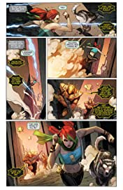 Cyberforce: Rebirth Vol. 1
