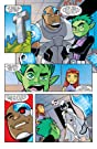 click for super-sized previews of Teen Titans Go! (2004-2008) #44