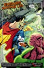 click for super-sized previews of Superman/Batman #30