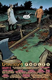 The Unwritten #53