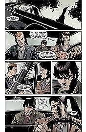 Supernatural: Beginning's End #1 (of 6)