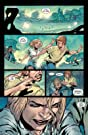click for super-sized previews of Mystique (2003-2005) #16