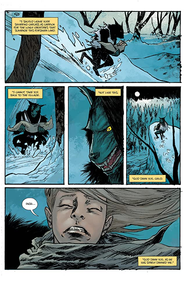 click for super-sized previews of Anathema #4