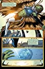 click for super-sized previews of Inhumans (2003-2004) #2