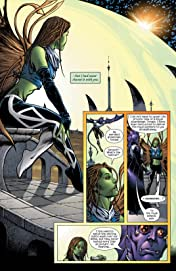 Inhumans (2003-2004) #2
