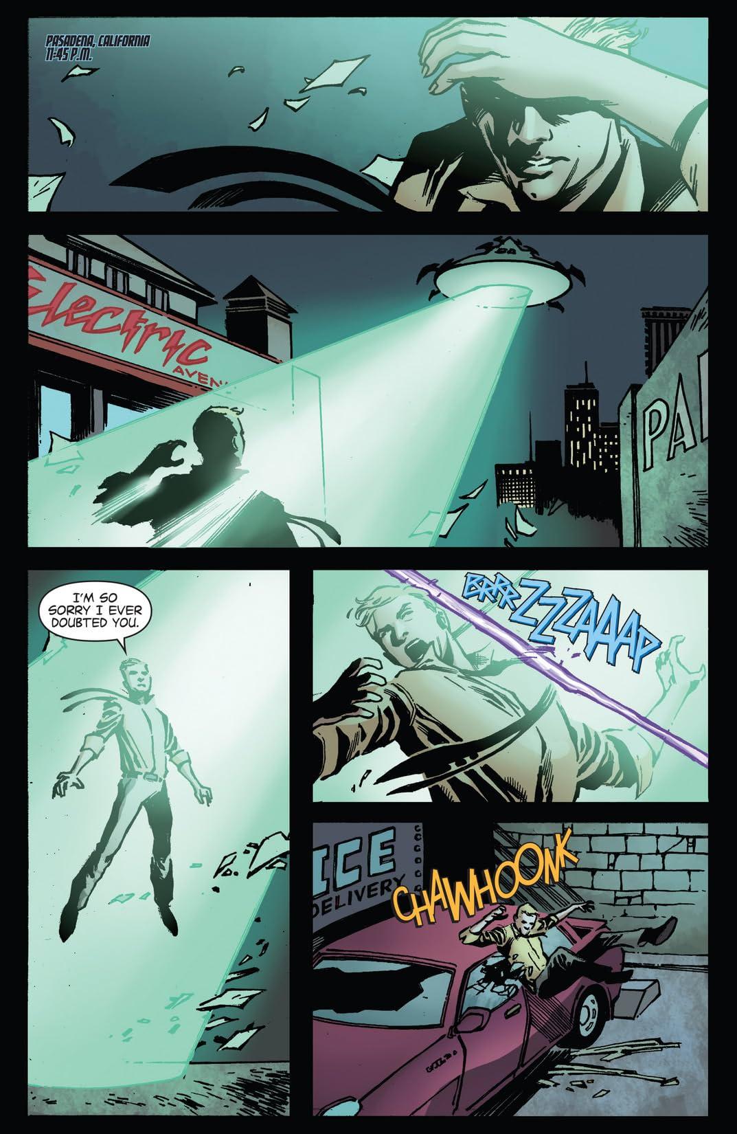 Vampirella #28: Digital Exclusive Edition