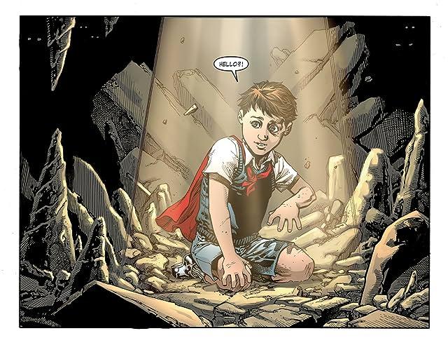 Legends of the Dark Knight (2012-) #69