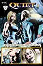 click for super-sized previews of Mystique (2003-2005) #23