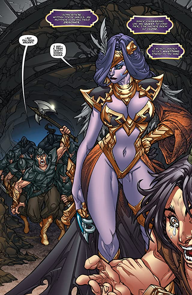 click for super-sized previews of Jirni #5