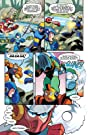 click for super-sized previews of Mega Man #30