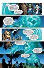 click for super-sized previews of Inhumans (2003-2004) #5