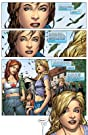click for super-sized previews of Inhumans (2003-2004) #7