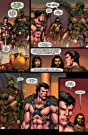 click for super-sized previews of Warlord of Mars #28