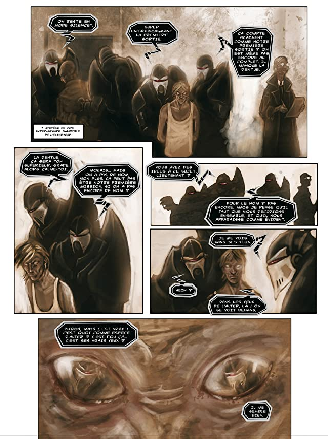 click for super-sized previews of V.H.B. Vol. 4: The calm before...