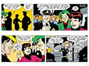 Calling Dick Tracy! #1