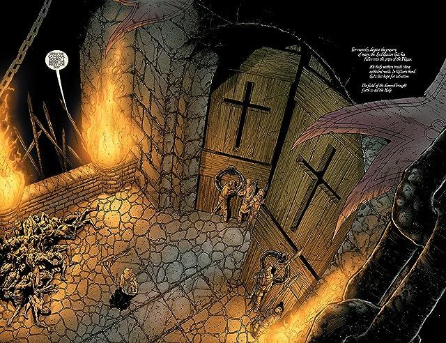 Spawn: The Dark Ages #25