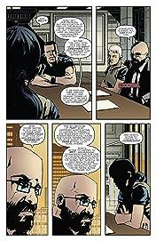 G.I. Joe: The Cobra Files #7
