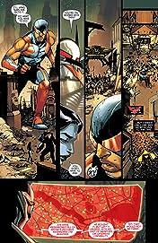 Batman Beyond (2015-2016) #6