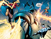 Justice League Beyond 2.0 (2013-2014) #4