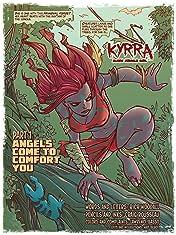 Kyrra: Alien Jungle Girl #1