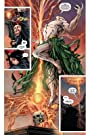 click for super-sized previews of Grimm Fairy Tales: Hunters: The Shadowlands #5